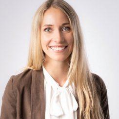Alina Hesse